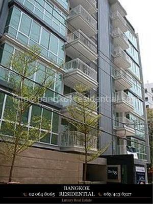 Bangkok Residential Agency's 2 Bed Condo For Rent in Nana BR4496CD 4