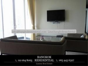 Bangkok Residential Agency's 2 Bed Condo For Rent in Sathorn BR4506CD 40
