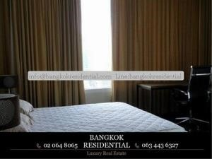 Bangkok Residential Agency's 2 Bed Condo For Rent in Sathorn BR4506CD 38