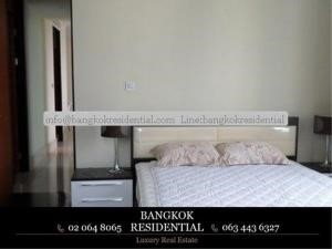 Bangkok Residential Agency's 2 Bed Condo For Rent in Sathorn BR4506CD 35