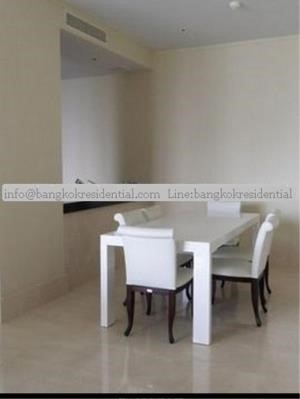 Bangkok Residential Agency's 2 Bed Condo For Rent in Sathorn BR4506CD 33
