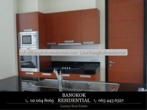 Bangkok Residential Agency's 2 Bed Condo For Rent in Sathorn BR4506CD 32