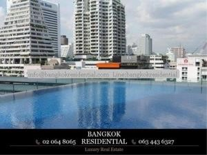 Bangkok Residential Agency's 2 Bed Condo For Rent in Sathorn BR4506CD 31