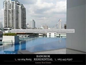Bangkok Residential Agency's 2 Bed Condo For Rent in Sathorn BR4506CD 30