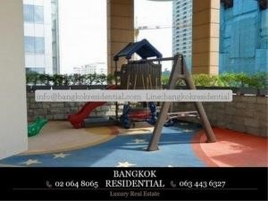 Bangkok Residential Agency's 2 Bed Condo For Rent in Sathorn BR4506CD 28