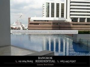 Bangkok Residential Agency's 2 Bed Condo For Rent in Sathorn BR4506CD 27