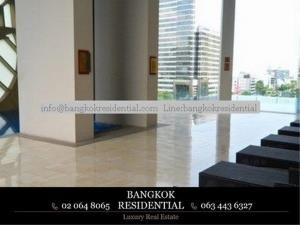 Bangkok Residential Agency's 2 Bed Condo For Rent in Sathorn BR4506CD 26