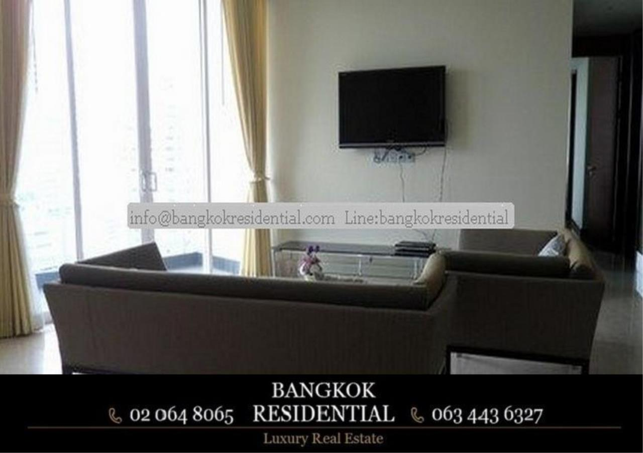 Bangkok Residential Agency's 2 Bed Condo For Rent in Sathorn BR4506CD 11