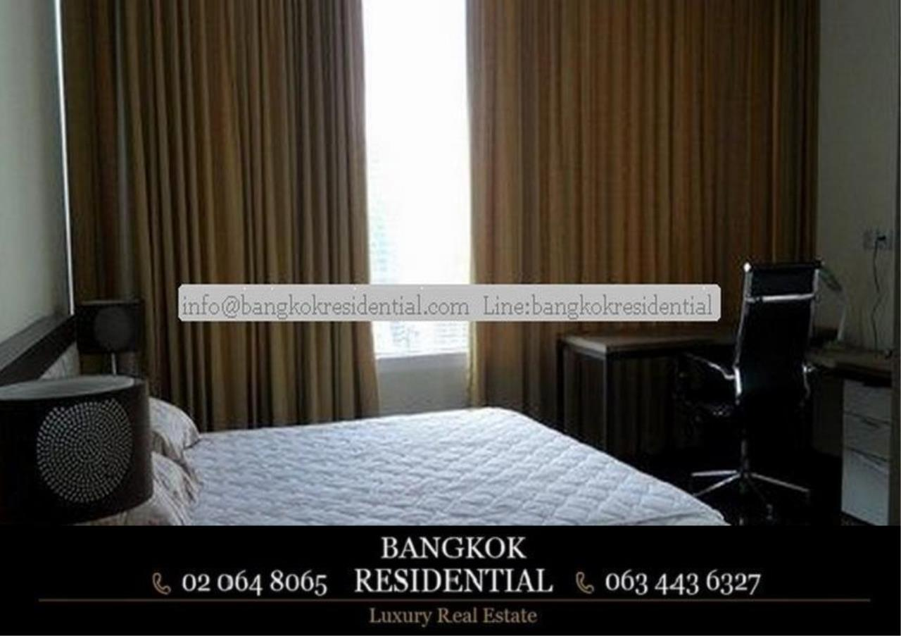 Bangkok Residential Agency's 2 Bed Condo For Rent in Sathorn BR4506CD 13