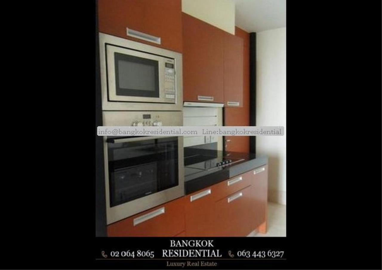Bangkok Residential Agency's 2 Bed Condo For Rent in Sathorn BR4506CD 17