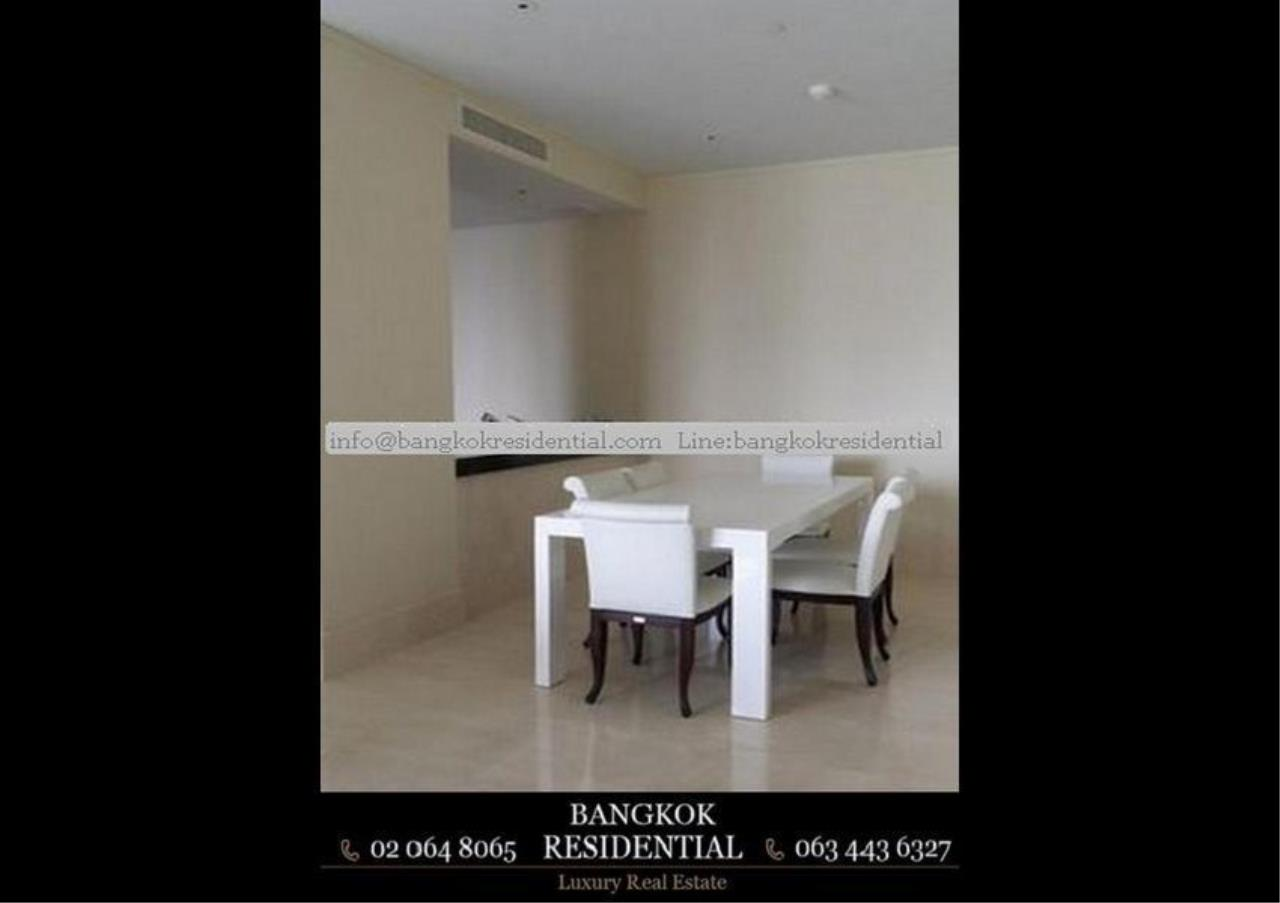 Bangkok Residential Agency's 2 Bed Condo For Rent in Sathorn BR4506CD 18