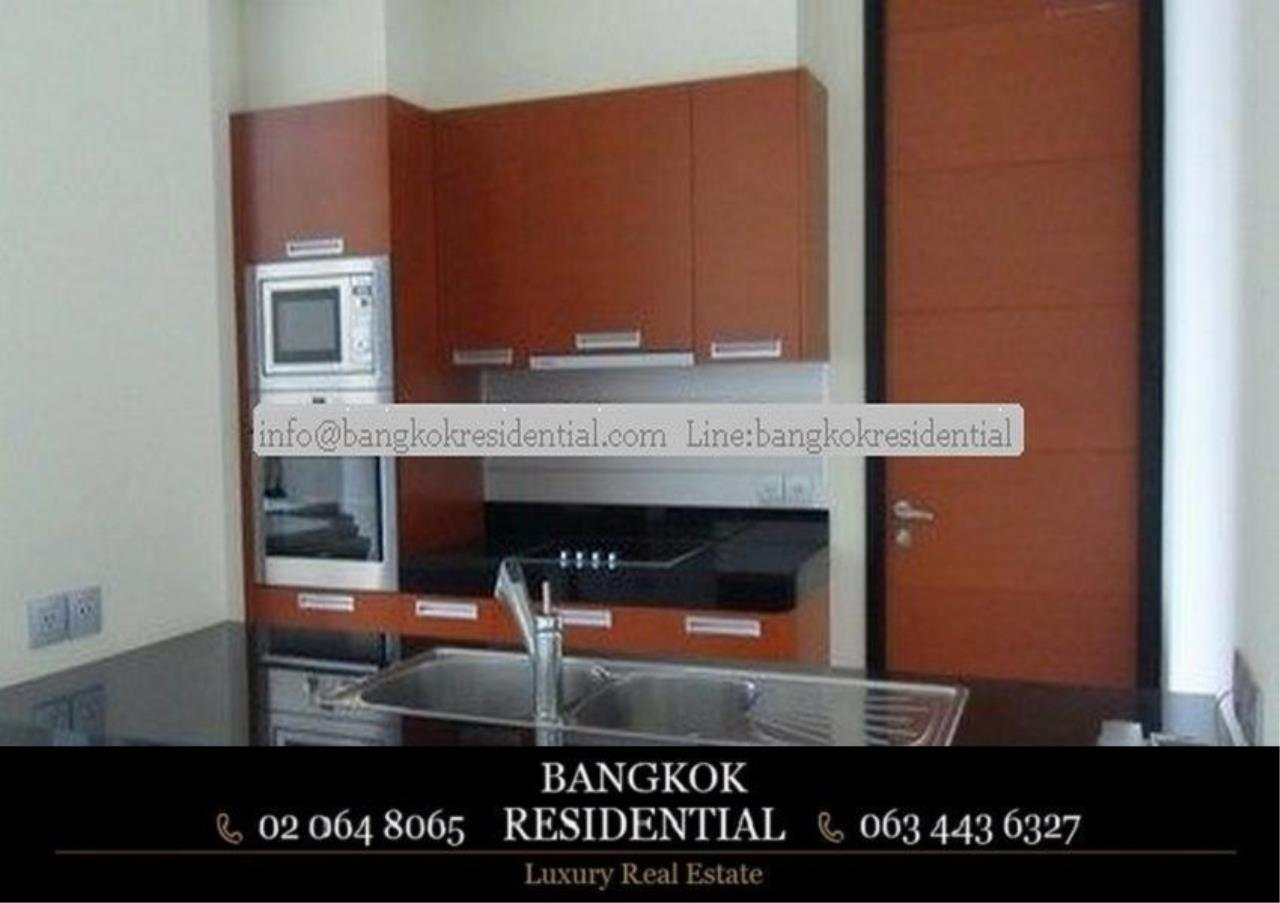 Bangkok Residential Agency's 2 Bed Condo For Rent in Sathorn BR4506CD 19