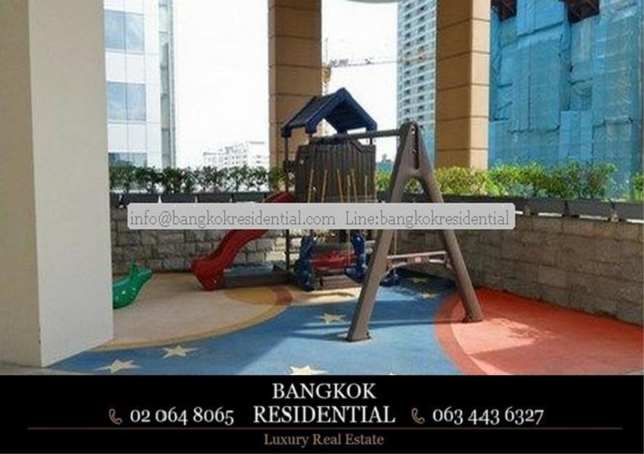 Bangkok Residential Agency's 2 Bed Condo For Rent in Sathorn BR4506CD 23