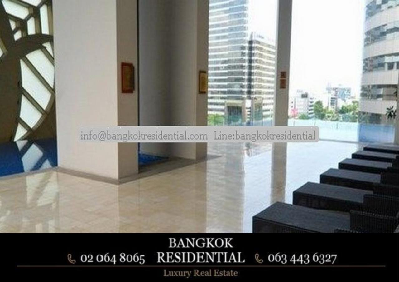Bangkok Residential Agency's 2 Bed Condo For Rent in Sathorn BR4506CD 25