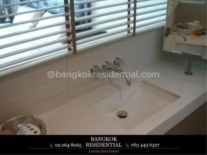 Bangkok Residential Agency's 1 Bed Condo For Rent in Thonglor BR4511CD 18