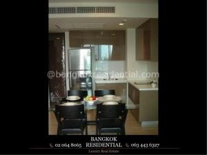 Bangkok Residential Agency's 1 Bed Condo For Rent in Thonglor BR4511CD 17