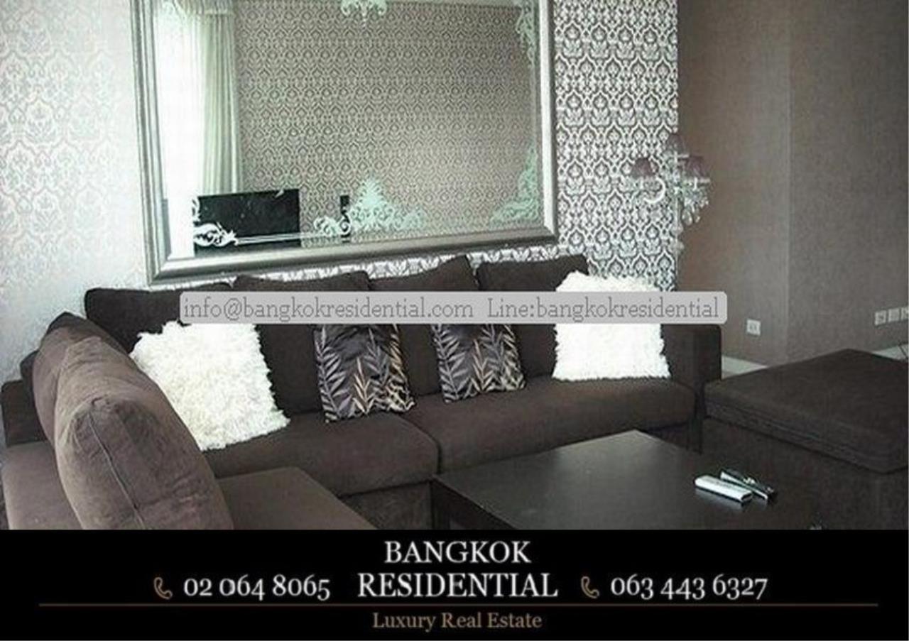 Bangkok Residential Agency's 2 Bed Condo For Rent in Ekkamai BR4523CD 12
