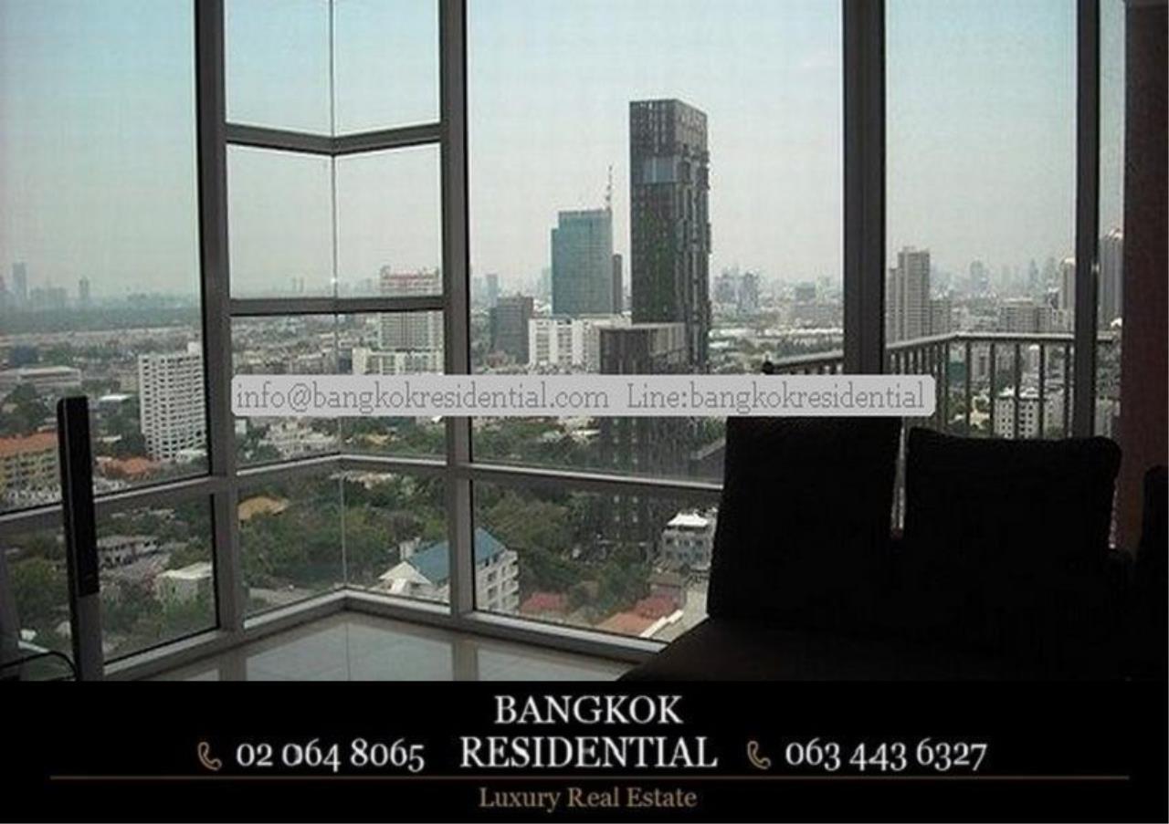 Bangkok Residential Agency's 2 Bed Condo For Rent in Ekkamai BR4523CD 13