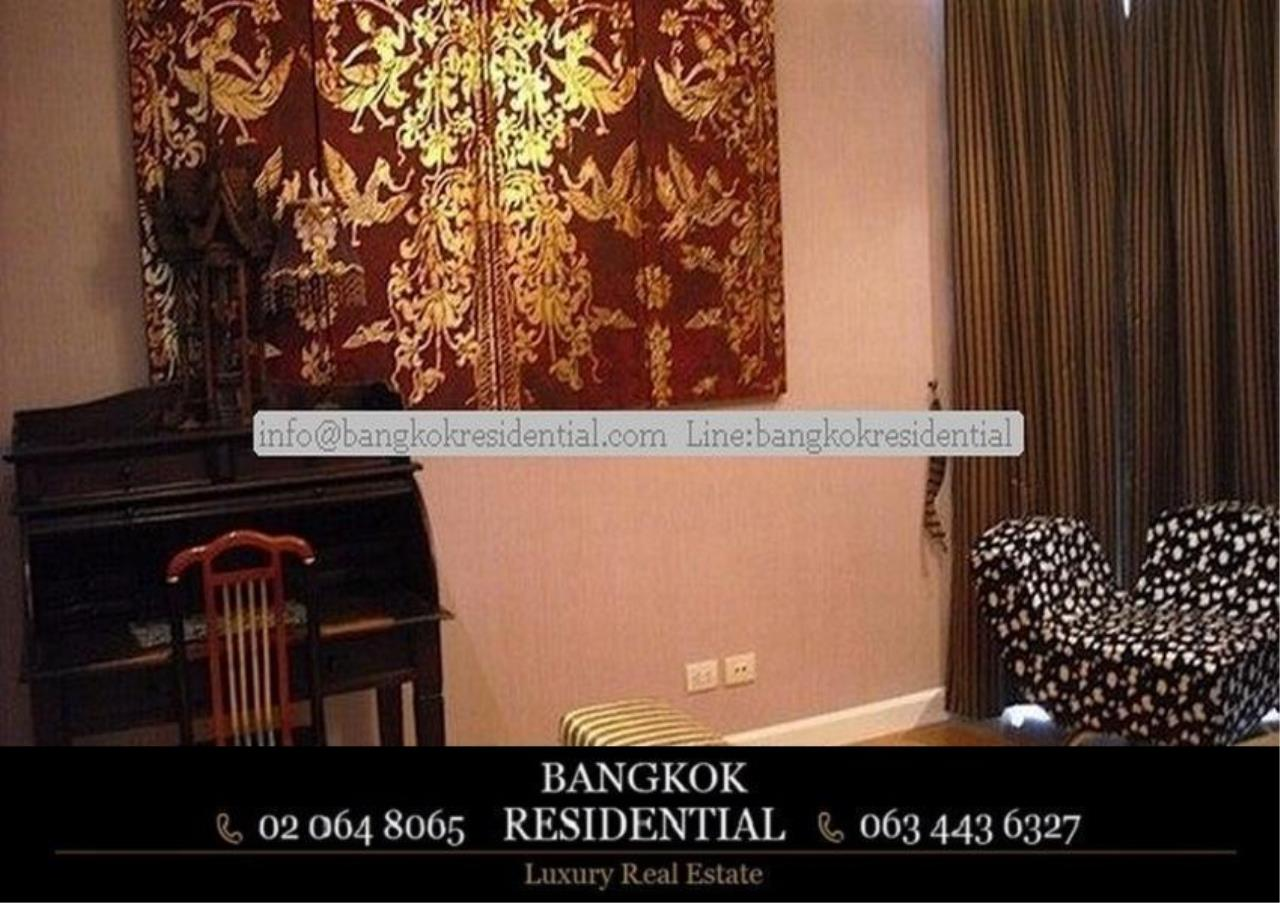 Bangkok Residential Agency's 2 Bed Condo For Rent in Ekkamai BR4523CD 14