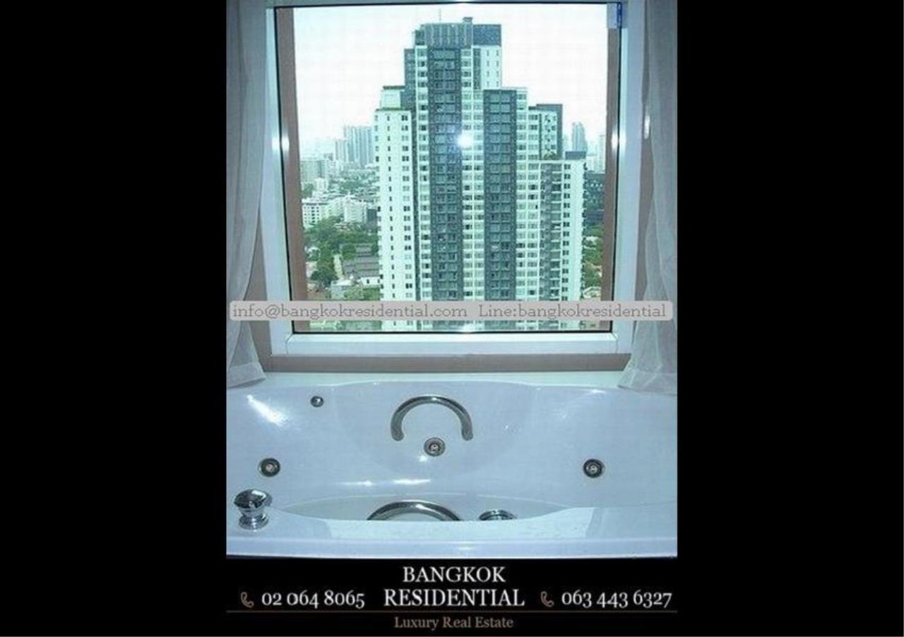 Bangkok Residential Agency's 2 Bed Condo For Rent in Ekkamai BR4523CD 17