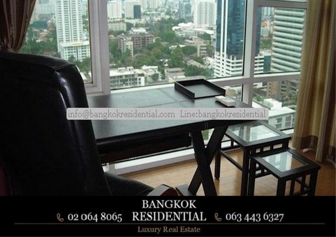 Bangkok Residential Agency's 2 Bed Condo For Rent in Ekkamai BR4523CD 19