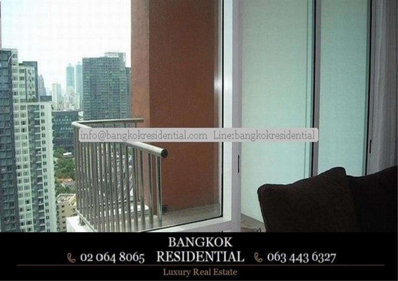 Bangkok Residential Agency's 2 Bed Condo For Rent in Ekkamai BR4523CD 20
