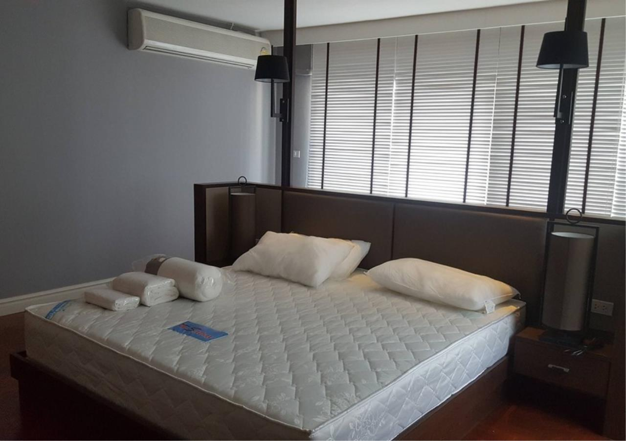 Bangkok Residential Agency's 3 Bed Condo For Rent in Nana BR4536CD 8