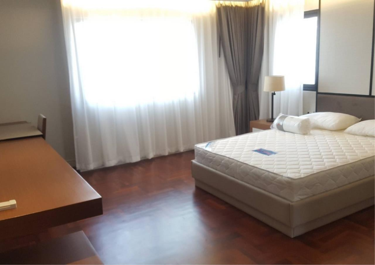 Bangkok Residential Agency's 3 Bed Condo For Rent in Nana BR4536CD 10