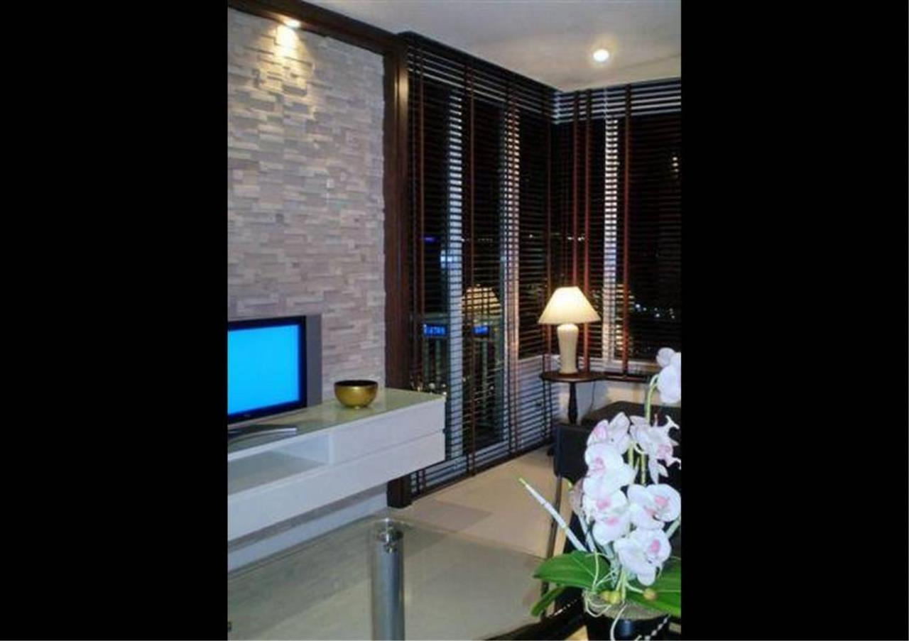 Bangkok Residential Agency's 2 Bed Condo For Rent in Chidlom BR4563CD 3