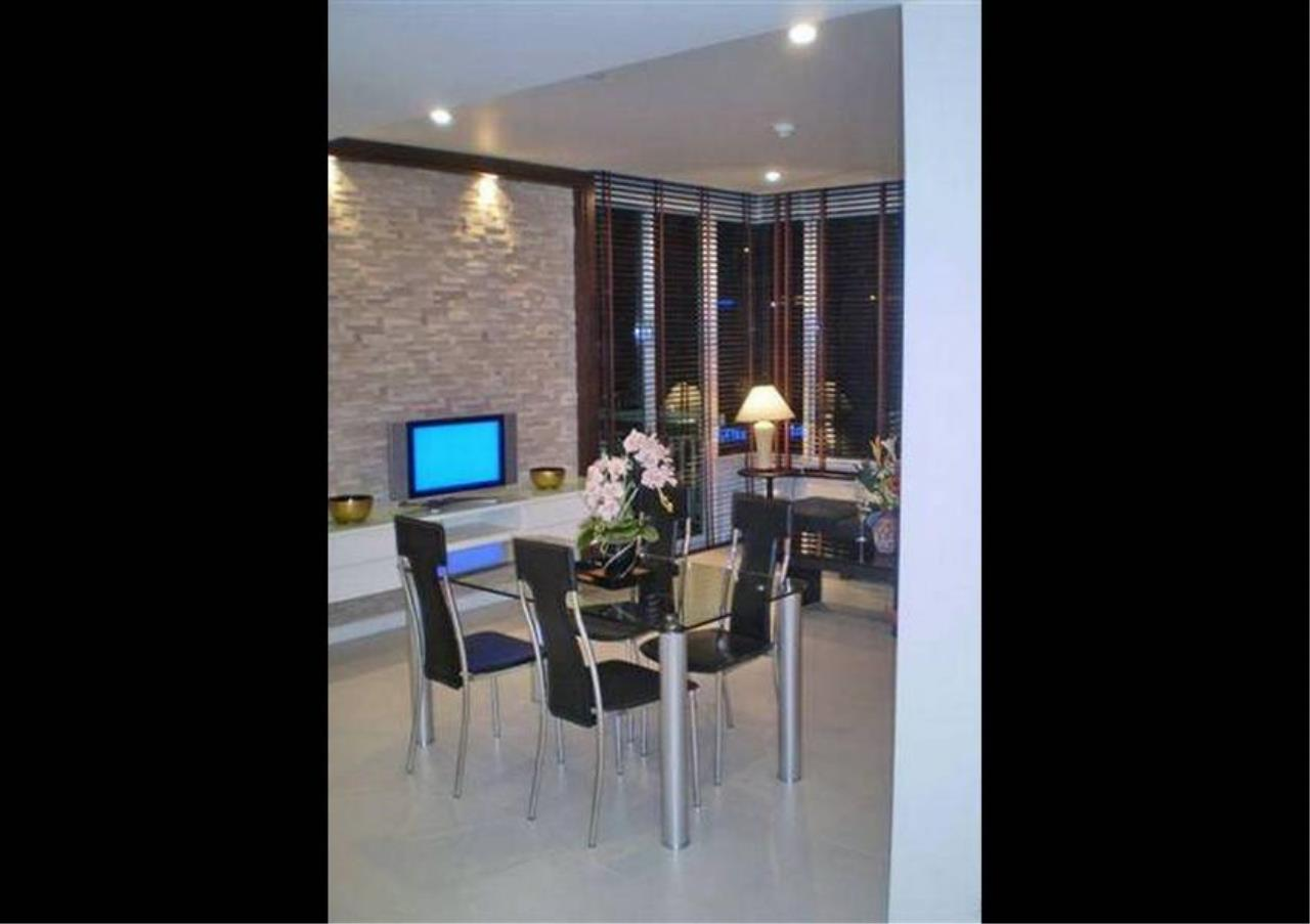 Bangkok Residential Agency's 2 Bed Condo For Rent in Chidlom BR4563CD 4
