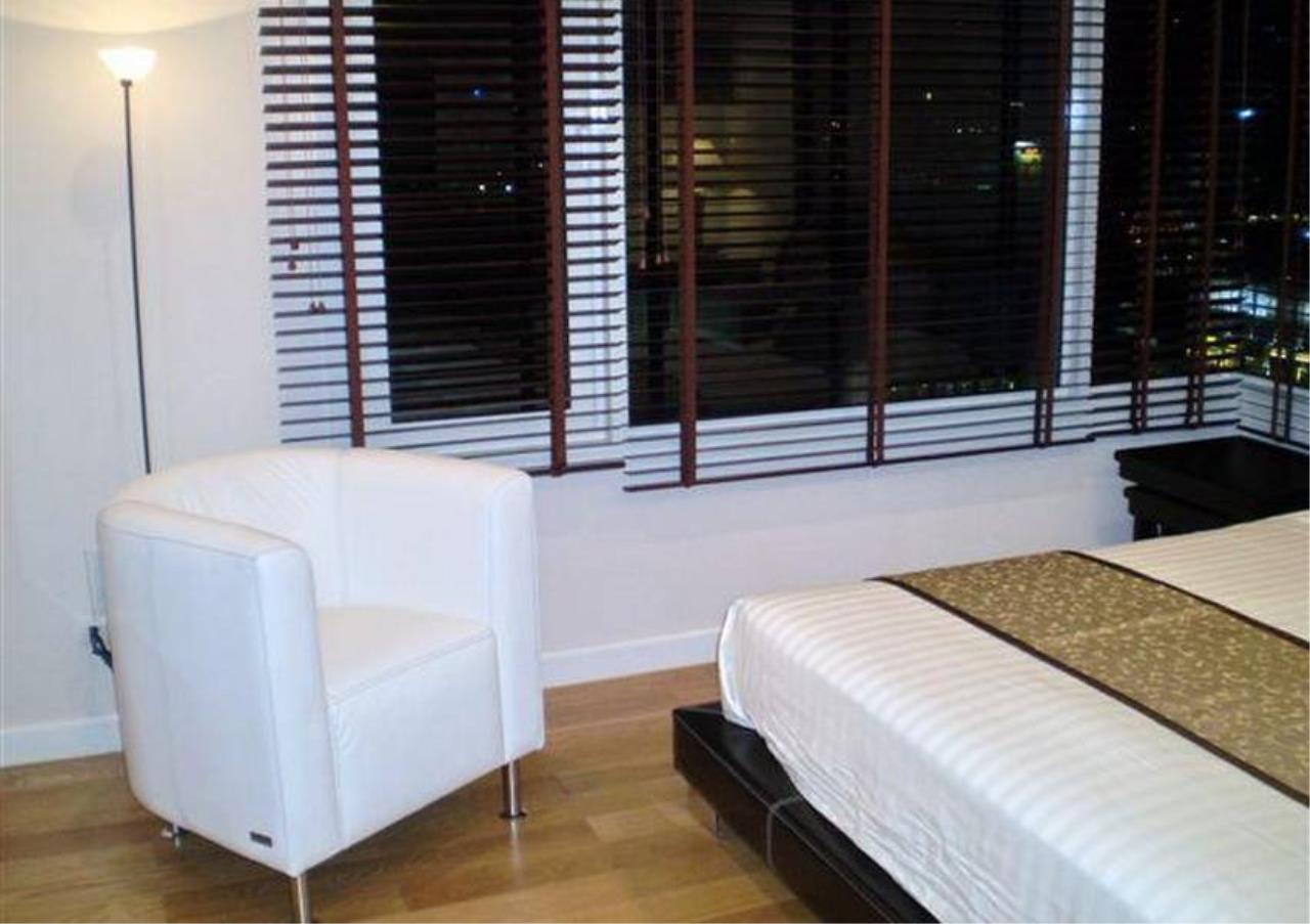 Bangkok Residential Agency's 2 Bed Condo For Rent in Chidlom BR4563CD 9