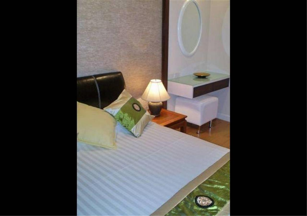 Bangkok Residential Agency's 2 Bed Condo For Rent in Chidlom BR4563CD 18