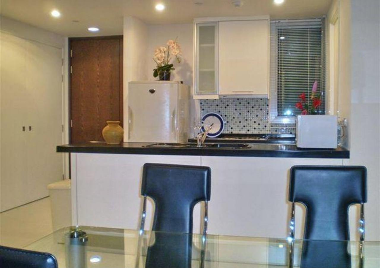 Bangkok Residential Agency's 2 Bed Condo For Rent in Chidlom BR4563CD 21