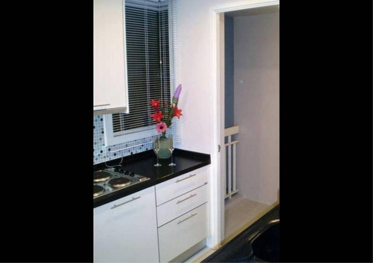 Bangkok Residential Agency's 2 Bed Condo For Rent in Chidlom BR4563CD 22