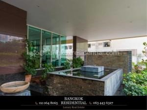 Bangkok Residential Agency's 3 Bed Condo For Sale in Phrom Phong BR4566CD 9
