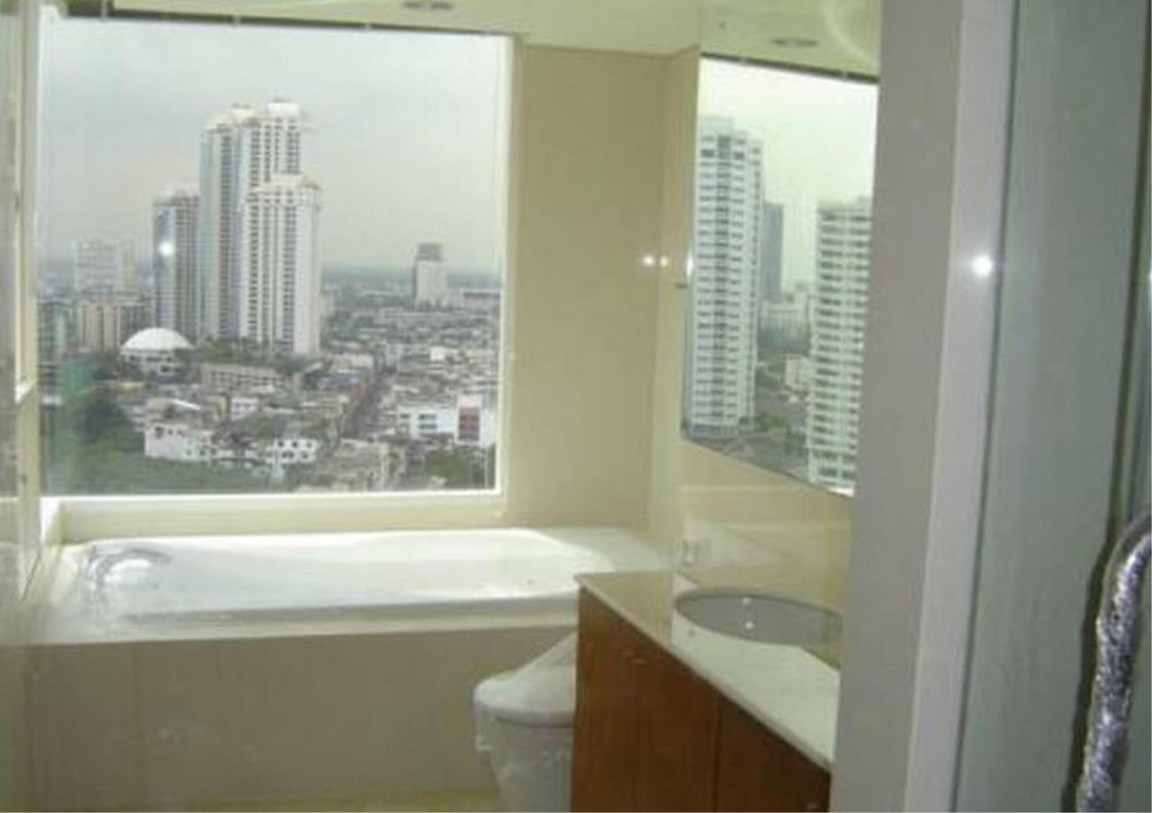 Bangkok Residential Agency's 5 Bed Condo For Rent in Phrom Phong BR4567CD 5