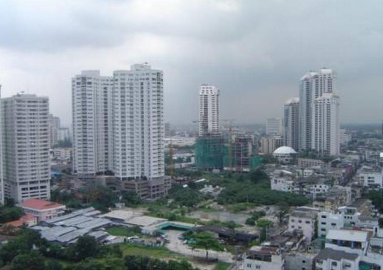 Bangkok Residential Agency's 5 Bed Condo For Rent in Phrom Phong BR4567CD 7