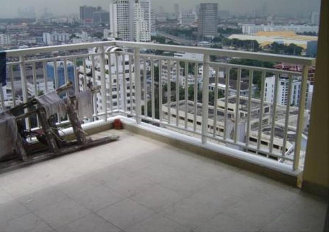 Bangkok Residential Agency's 5 Bed Condo For Rent in Phrom Phong BR4567CD 14