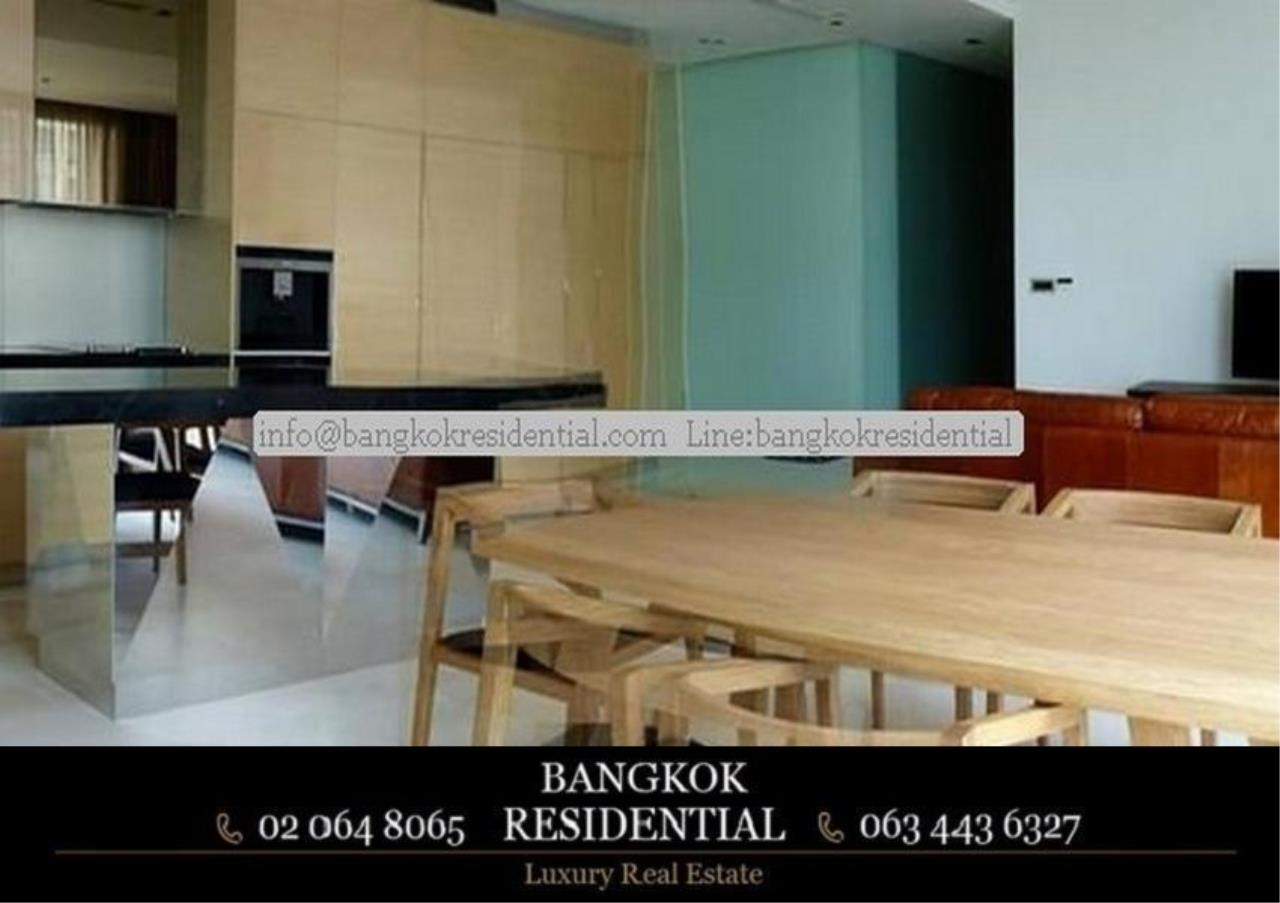 Bangkok Residential Agency's 2 Bed Condo For Rent in Silom BR4578CD 11