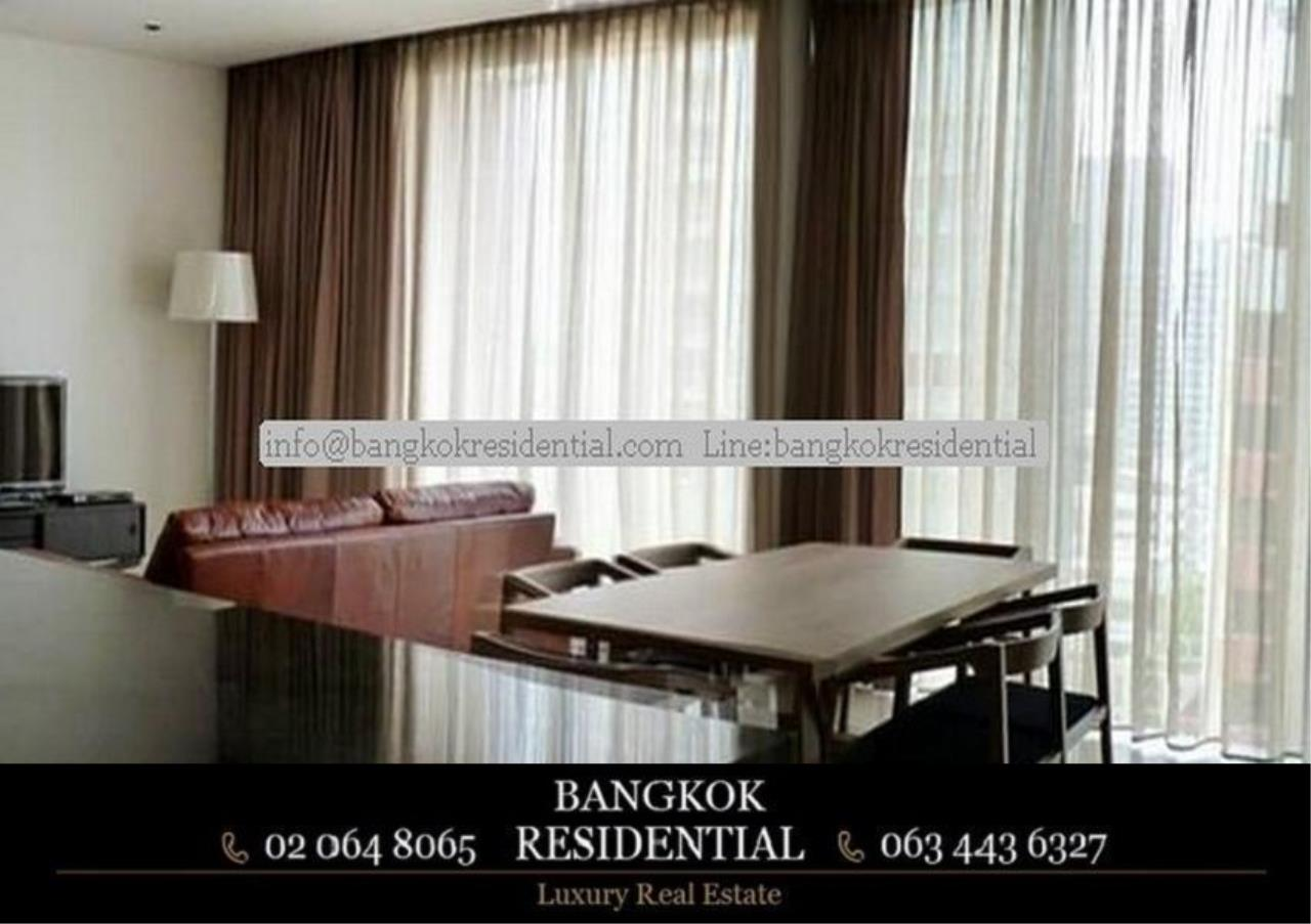 Bangkok Residential Agency's 2 Bed Condo For Rent in Silom BR4578CD 12