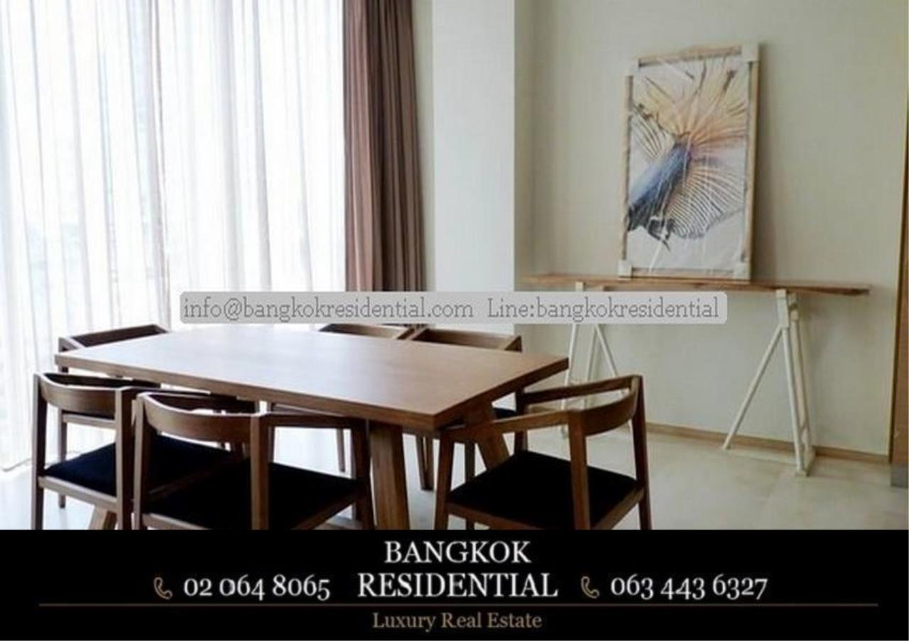 Bangkok Residential Agency's 2 Bed Condo For Rent in Silom BR4578CD 13