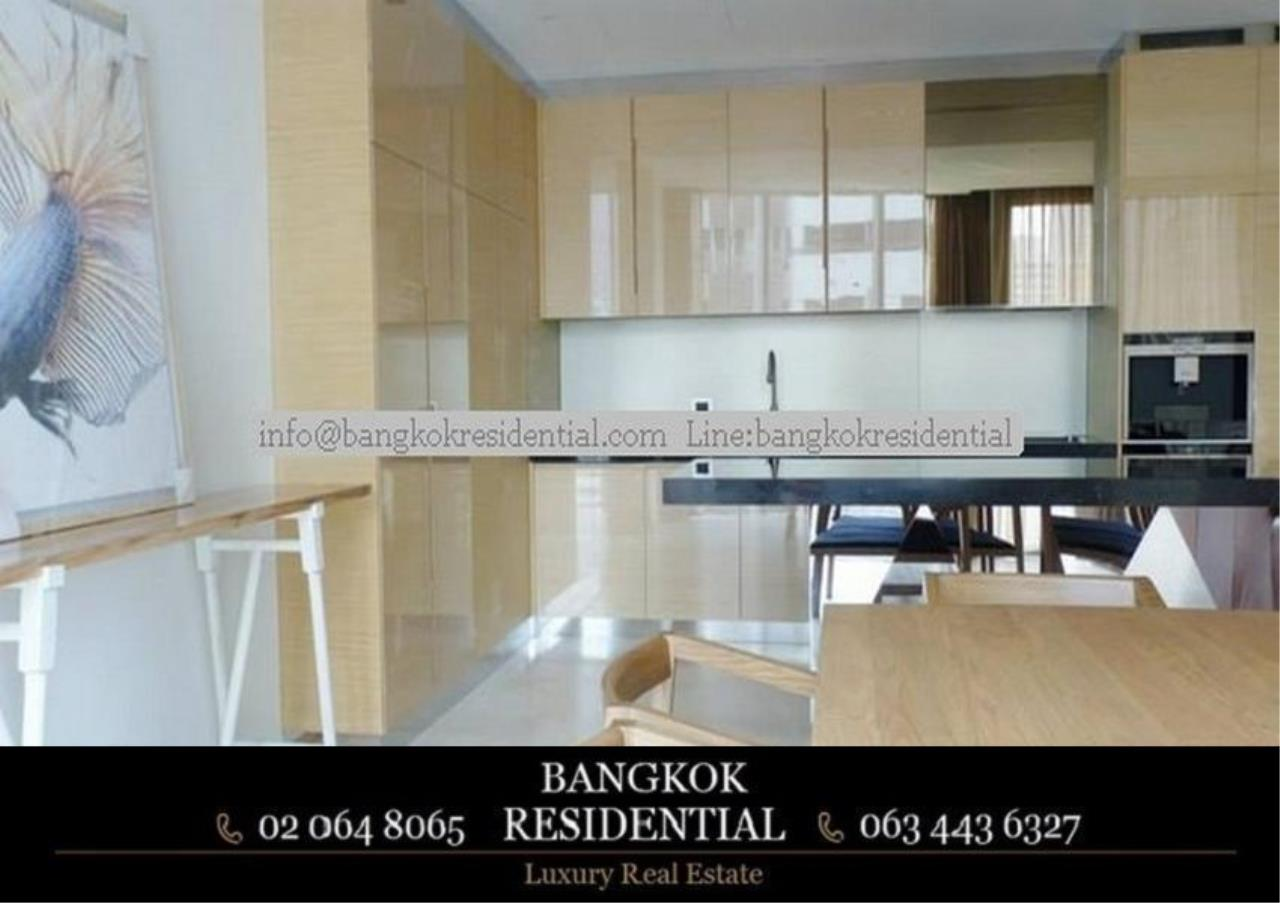 Bangkok Residential Agency's 2 Bed Condo For Rent in Silom BR4578CD 14