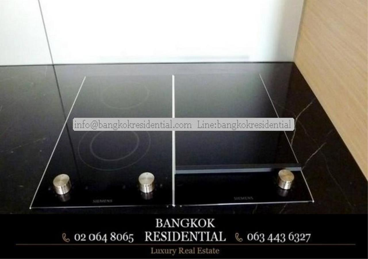 Bangkok Residential Agency's 2 Bed Condo For Rent in Silom BR4578CD 17