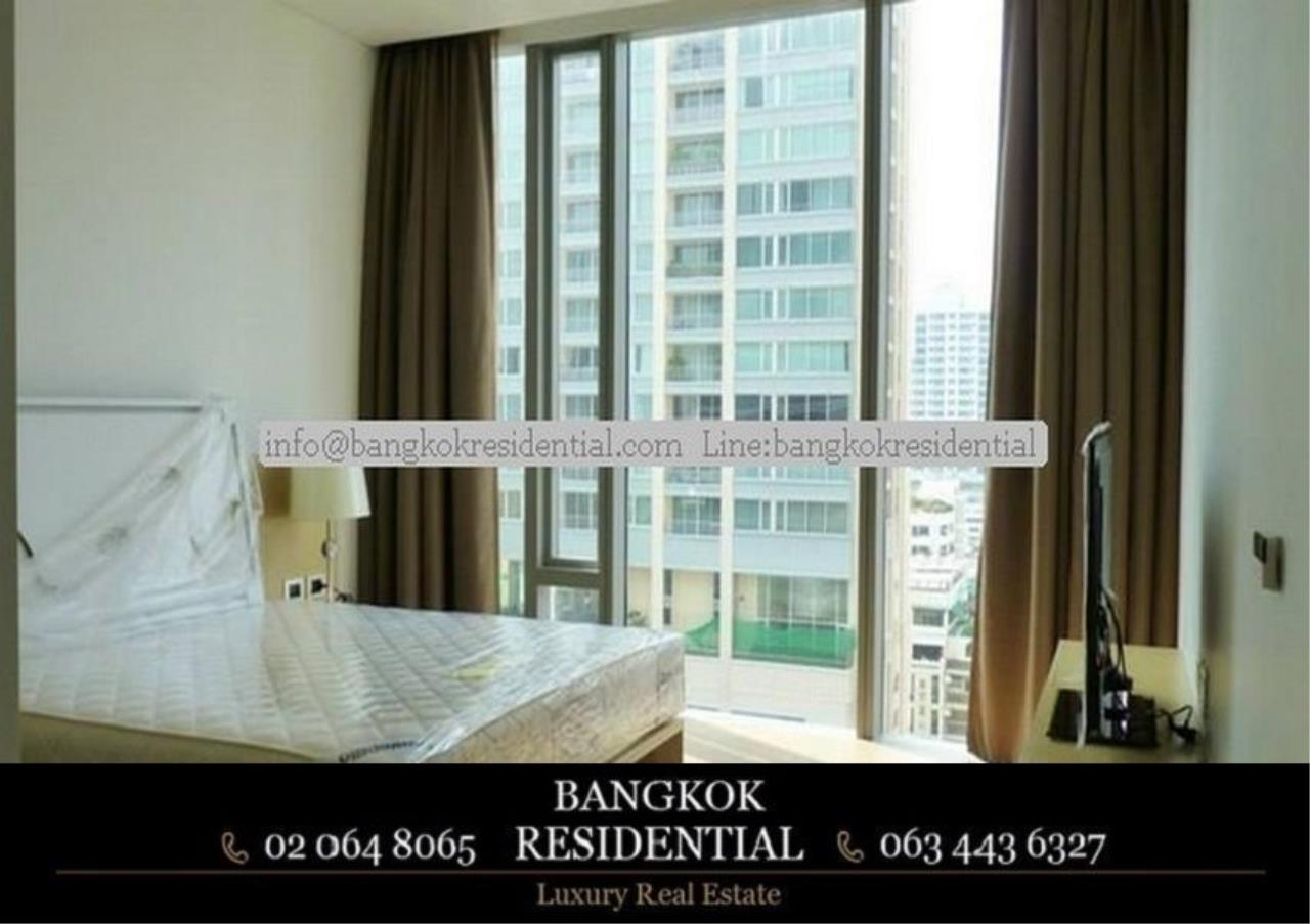 Bangkok Residential Agency's 2 Bed Condo For Rent in Silom BR4578CD 18