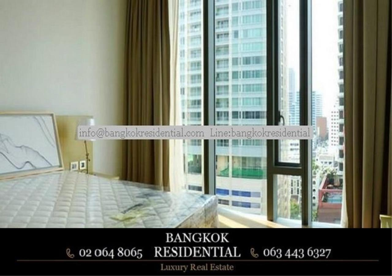 Bangkok Residential Agency's 2 Bed Condo For Rent in Silom BR4578CD 19