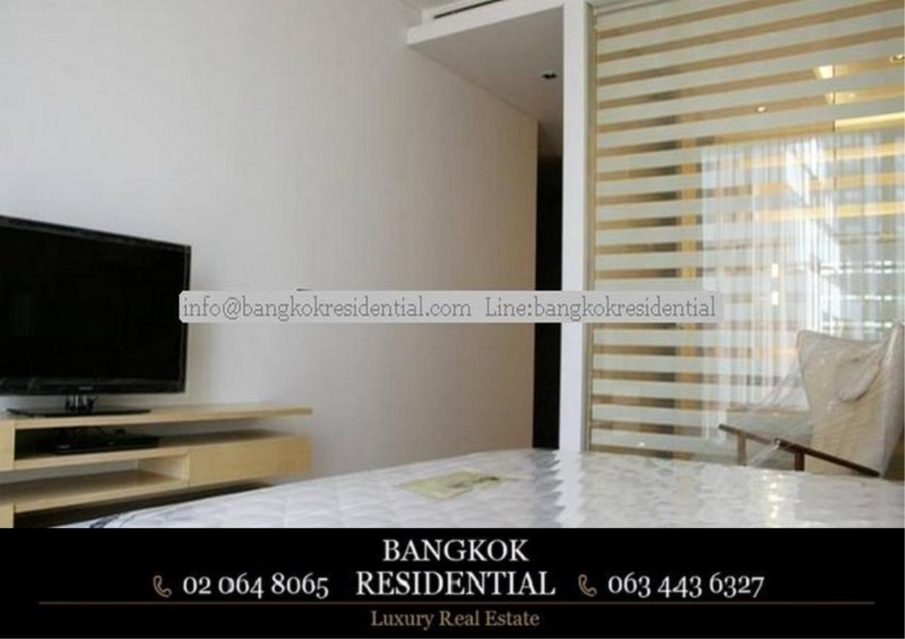 Bangkok Residential Agency's 2 Bed Condo For Rent in Silom BR4578CD 20