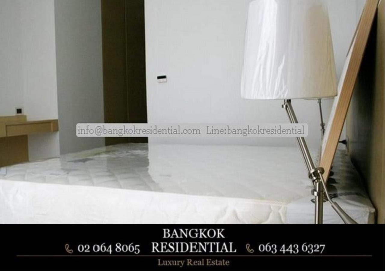 Bangkok Residential Agency's 2 Bed Condo For Rent in Silom BR4578CD 21