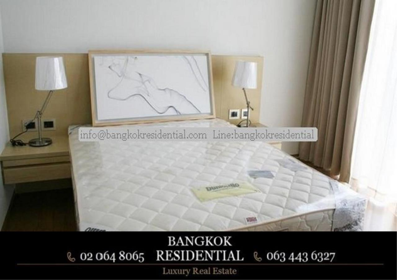 Bangkok Residential Agency's 2 Bed Condo For Rent in Silom BR4578CD 22