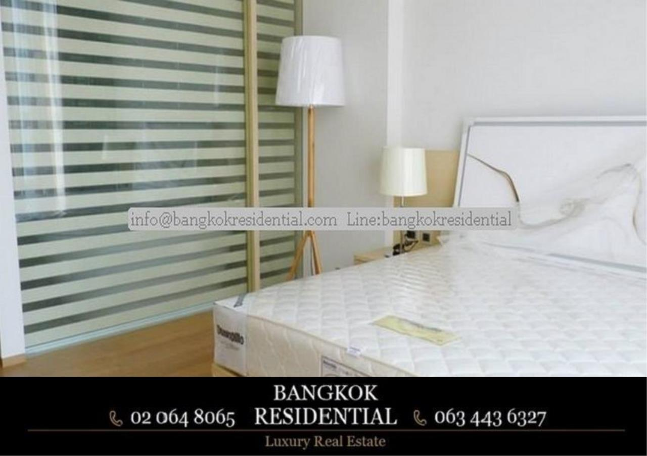 Bangkok Residential Agency's 2 Bed Condo For Rent in Silom BR4578CD 23