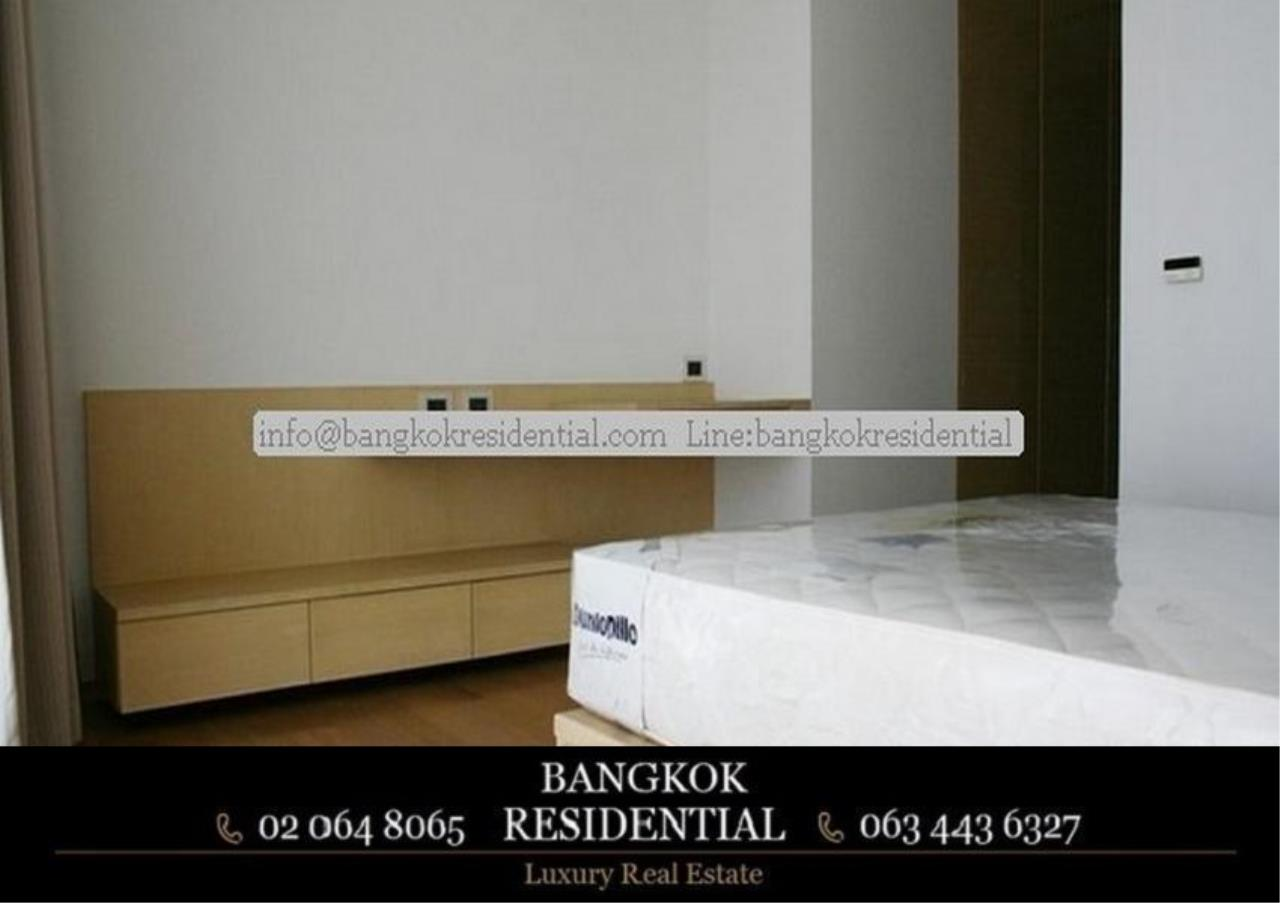 Bangkok Residential Agency's 2 Bed Condo For Rent in Silom BR4578CD 24